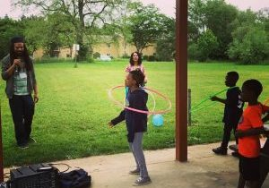Euclid Hula Hoopers